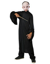 """Voldemort Robe Kids Outfit, Large, Age 8 - 10 years, HEIGHT 4' 8"""" - 5'"""