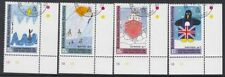 Used British Colonies & Territories Sheet Stamps