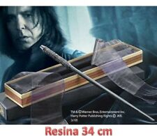 Harry Potter varita profesor Snape noble Collection