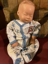 New ListingReborn Berenguer/Berjusa Baby Boy Doll Holiday Sale