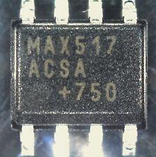 MAX 517 ACSA + convertitore D/A 8bit precisione DAC so8 max517 MAX 517 ACSA