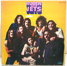 LP - Ruben And The Jets - For Real