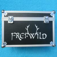 FREI.WILD Freiwild - GEGENGIFT - NUR BOX - Feind deiner Feinde 2012 limitiert