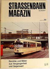 Tranvía Revista Folleto 30 Noviembre 1978,S.241-324 de FranckhChe