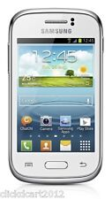 Anti Scratch Ultra Clear Screen Protector For Samsung Galaxy Young S5360