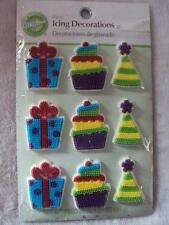 Wilton Cake cupcakes Decorating Icing Gifts Topper new 710-461