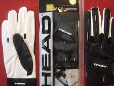 Left Large Head Mx Supreme Racquetball Glove