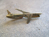 Vietnam 1958 USAF US Air Force Jet Fighter SNARK Cruise Missile tie bar tack pin