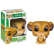 The Lion King Simba Pop! Vinyl Figure Disney FUNKO 85