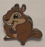 Disney Pin 58377 PIP THE CHIPMUNK PTD from ENCHANTED DSF DSSH GWP LE 300