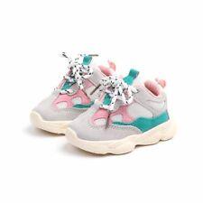 Shoes Baby Girl Boy Toddler Infant Running Soft Bottom Comfort Children Sneaker