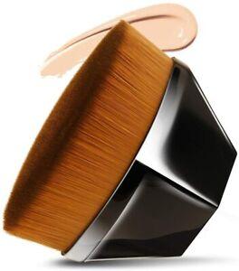 Professional Foundation Makeup Brush Blending Liquid Cream Concealer PowderBrush