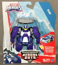 BLURR Transformers Playskool Heroes Rescue Bots 2017 WAVE 16