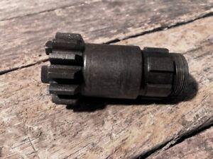 Harley Transmission Clutch Gear - Flathead 45 WLA WL WLD  # 37450-41 Servi Car