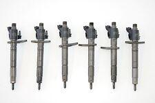 JAGUAR XJ RHD 2013 3.0 DIESEL FUEL INJECTOR KIT 6x 9X2Q-9K546