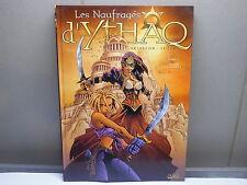 BD Les naufragés d'Ythaq - Tome 2 : Ophyde la geminée - 11/2005
