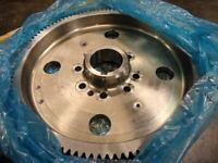 Caterpillar 488-4049 Bull Gear Kit H&S WS223 WS255 Well Stimulation Pump New