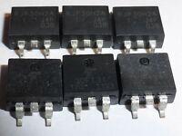 3 stk RJP30H2A plus 3 30F131 Echte original Panasonic TNPA5330 TNPA5335 tnpa5349