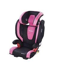 Girls RECARO Baby Car Seats