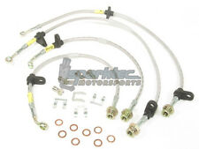Goodridge G-Stop Stainless Steel Brake Line Kit Acura Integra DC2 Honda Civic EG