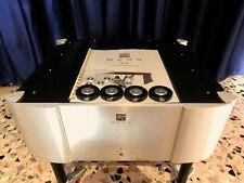 Simaudio Moon W8 amplificatore di potenza