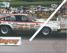1970s NHRA Drag Racing-Bill Jenkins-Grumpy's Toy XIII-Maple Grove Dragway