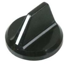 Replacement Black Electric Range Knob  for Kenmore Sears