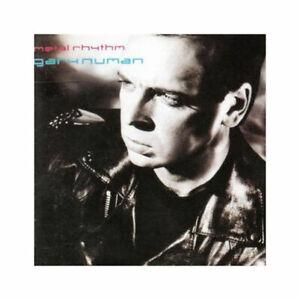Gary Numan Metal Rhythm CD EMI 1999