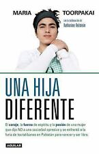Una Hija Diferente / a Different Kind of Daughter: the Girl Who Hid from the...