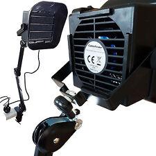 Banco/Desk Mount Humo De Soldadura Fume extractor ventilador – filtro absorbente de Soldadura Hierro