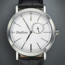 Omikron Marauder Mens Sport Watch MSRP $1299.00 (AVAILABLE IN 2 COLORS)