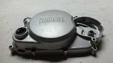 1982 Yamaha RX50 YSR 50 YM244B. Engine crankcase side clutch cover