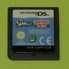 The Sims 2: Apartment Pets - NINTENDO DS COMPATIBILE CON 2DS 3DS EA