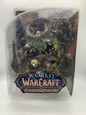 World Of Warcraft Series 2 Night Elf Druid Broll Bearmantle Action Figure