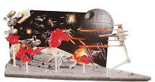 Star Wars X Hot Wheels Rogue One Destroyer Assault X-Wing Fighter Battle Scene