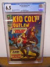 Kid Colt Outlaw #139 CGC 6.5 Marvel Silver Age Comic
