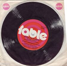 JOHNNY CHESTER AND JIGSAW Shame And Scandal  *AUSTRALIA 70s FABLE LABEL*