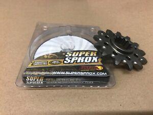 Supersprox Front Sprocket Husqvarna WR TE TC Enduro Motocross 13 Teeth