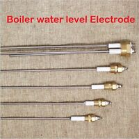 High Temperature Water Level Probe Boiler Electrode Thread Rod for Steam Boilers