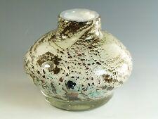 BENNY MOTZFELDT Glass - Rare Unique Freeform Vase