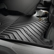 Genuine OEM 2011-2017 Honda Odyssey All Season Floor Mat Set