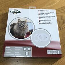 PetSafe Microchip Cat Flap Installation Adaptor