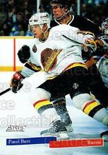 1993-94 Score International Stars Canadian #1 Pavel Bure