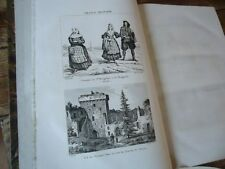 HISTOIRE DES ARMEES FRANCAISES TERRE MER 1792 1833  NAPOLEON PLANCHES TII CARTES