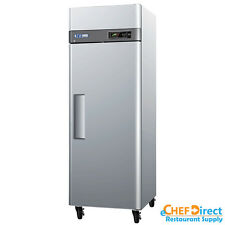 "Turbo Air M3F24-1-N 28"" Single Door Reach-In Freezer"