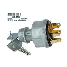 starter parts for yanmar tractor ebayjohn deere original equipment rotary ignition switch ar58126
