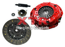 XTR STAGE 2 CLUTCH PRO-KIT FOR 89-95 TOYOTA PICKUP TRUCK 4RUNNER 2.4L 4CYL