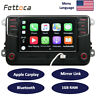 "1GB RAM RCD330 Plus Carplay Mirror Link Bluetooth 6.5"" Screen Car Radio For VW"