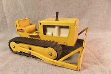 Vintage Tonka all steel Bulldozer. Good Working Condition. 1960's