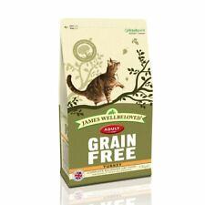 James Wellbeloved Adult Grain Free Turkey Cat Food | Cats